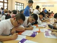 Trường ĐH Đại Nam hỗ trợ hàng ngàn thí sinh nhập học