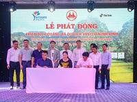 """Khởi động chiến dịch quảng bá du lịch """"Hello Ninh Bình"""""""