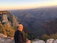 """Cụ bà 89 tuổi đi """"phượt"""" khắp nước Mỹ"""