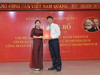 Lữ hành Fiditour: Một trong 10 hãng lữ hành hàng đầu của ngành du lịch Việt Nam