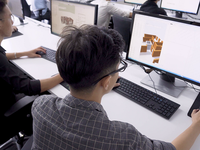 gbc engineers Academy: Đào tạo nghề song hành Họa viên Kiến trúc theo tiêu chuẩn Đức tại Việt Nam