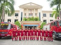 Trường Đại học Phòng cháy chữa cháy xét tuyển nguyện vọng bổ sung từ 14 điểm