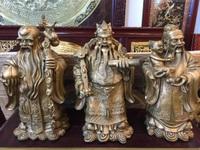 Tinh hoa làng nghề chạm bạc gần 400 năm tuổi
