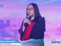 Hành trình 10 năm tâm huyết của thương hiệu khai phóng sức mạnh tiềm năng học sinh Việt Nam