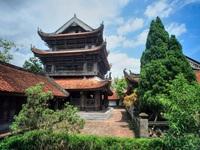 """""""Sản phẩm du lịch của Thái Bình chưa có nhiều, chưa hấp dẫn đủ thu hút khách du lịch"""""""