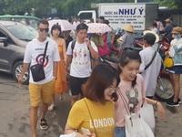 Khánh Hòa đạt doanh thu du lịch gần 21 nghìn tỷ đồng sau 9 tháng