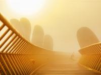 Kỷ niệm một năm Cầu Vàng, Sun World Ba Na Hills áp dụng giá vé ưu đãi chưa từng có
