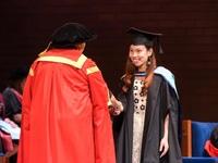 Nữ thạc sĩ trẻ Việt tại Australia với ước mơ đóng góp nhiều hơn cho cộng đồng