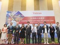 Đài Loan - Điểm hẹn của thiên nhiên đất trời