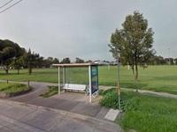 Nữ du khách bị cưỡng bức khi đi dạo trong công viên