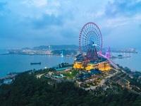 Quảng Ninh: Hàng không bắt tay dịch vụ du lịch, giải trí, nghỉ dưỡng 5 sao