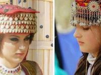 Bộ lạc nổi tiếng với sức khỏe dẻo dai và nhiều mỹ nhân đẹp nhất thế giới