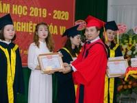 Trường Cao đẳng Y Dược Asean khai giảng năm học mới