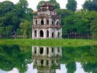 Doanh nghiệp du lịch châu Âu ấn tượng mạnh về Hà Nội