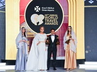 """""""Oscar du lịch thế giới"""" 2019 xướng tên hàng loạt công trình của Sun Group"""