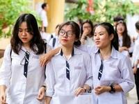 Thi THPT quốc gia 2020: Không bỡ ngỡ khi chính thức bước vào thi