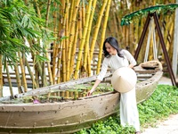 Quảng Nam: Check-in những điểm vui chơi trong kỳ nghỉ Tết dương lịch