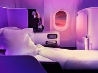 Những chuyến bay dành cho giới siêu giàu