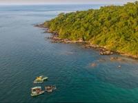 5 trải nghiệm ngoạn mục ngỡ tưởng ở Jeju tại Bắc đảo Phú Quốc