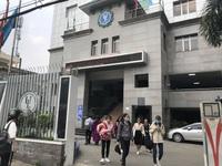 Trường ĐH Luật TPHCM dừng tổ chức kiểm tra đánh giá năng lực