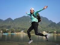 Hoa hậu H'Hen Niê tiết lộ lý do không về quê ăn Tết sớm với bố mẹ
