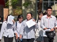 Ngành sư phạm: Sẽ ngừng tuyển sinh hệ trung cấp, hệ cao đẳng chỉ đào tạo giáo viên mầm non