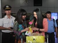 128 khách xông đất Đà Nẵng đầu năm mới