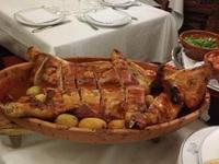 Nhà hàng suốt gần 300 nămđốt lò liên tục không hề dập tắt lửa