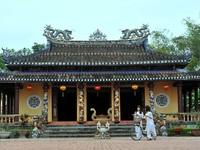 Quảng Nam: Khám phá quần thể kiến trúc lịch sử, văn hoá độc đáo