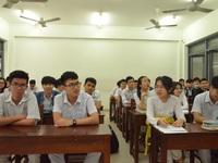 Học sinh lớp 12 ở Đà Nẵng sẽ ôn tập qua truyền hình