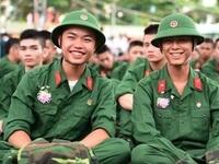 Thi vào trường quân đội được hưởng quyền lợi như thế nào?