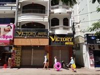 Nha Trang: Nhiều khách sạn đóng cửa, rao bán trong mùa dịch Covid-19