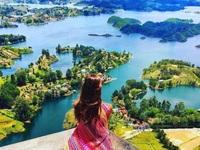 Những quốc gia đẹp nhất thế giới (P2)