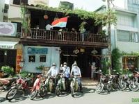 """TPHCMkhởiđộng du lịch bằng tour""""Theo dấu chân Biệt động Sài Gòn"""""""