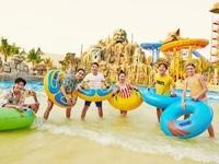 Vinpearl siêu ưu đãi đón hè 2020 với kỳ nghỉ 5 sao trọn gói chỉ từ 2.399.000 đồng