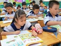 Hà Nội: Công khai kế hoạch tuyển sinh các lớp đầu cấp 30 quận huyện