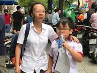 Học sinh tiểu học ráo riết luyện thi vào lớp 6 trường chuyên Trần Đại Nghĩa