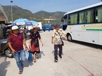 """Du khách """"rục rịch"""" đến Nha Trang, giảm giá nhưng không giảm chất"""