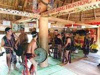 Điểm đến Bha Lee-Tà Làng, khám phá văn hóa của đồng bào Cơtu Quảng Nam