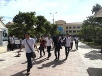 Quảng Bình: Sẽ xét tuyển vào lớp 10, trừ Trường THPT chuyên Võ Nguyên Giáp
