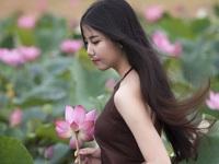 Huế - Thành phố của những sắc hoa mùa hạ