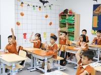 Trường Quốc tế Nam Mỹ UTS: Kiến tạo tài năng tương lai với Chương trình giáo dục toàn diện