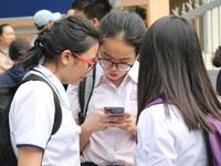 TPHCM công bố chỉ tiêu vào lớp 10 của 240 trường