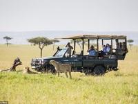 Đến Kenya chiêm ngưỡng những vẻ đẹp độc đáo có một không hai