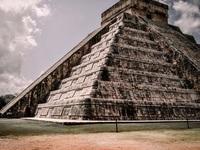Phát hiện công trình cổ đại còn lớn hơn kim tự tháp Ai Cập