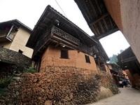 Ngôi làng trên núi không có muỗi suốt hàng trăm năm