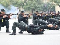 Toàn cảnh tuyển sinh năm 2020 của Học viện Cảnh sát nhân dân