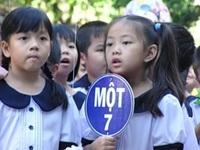 Hà Nội: Hoàn thành cấp mã số tuyển sinh đầu cấp trước 1/7