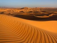 13 sa mạc đẹp nhất thế giới