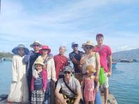 Lựa Chọn Tour 3 Đảo Hay 4 Đảo Nha Trang!